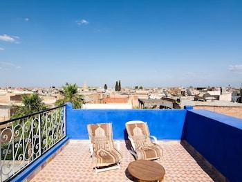 Picture of Riad Losra in Marrakech