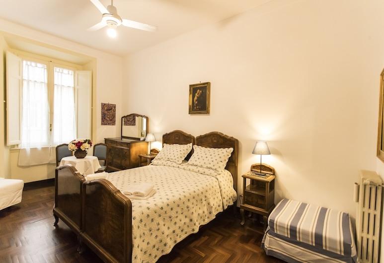 席貝拉民宿, 羅馬, 舒適客房, 客房