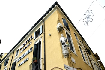 Hình ảnh Donatello tại Padova