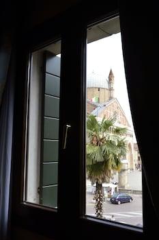 Picture of Donatello in Padova