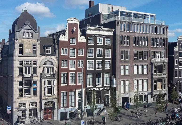 羅金酒店, 阿姆斯特丹