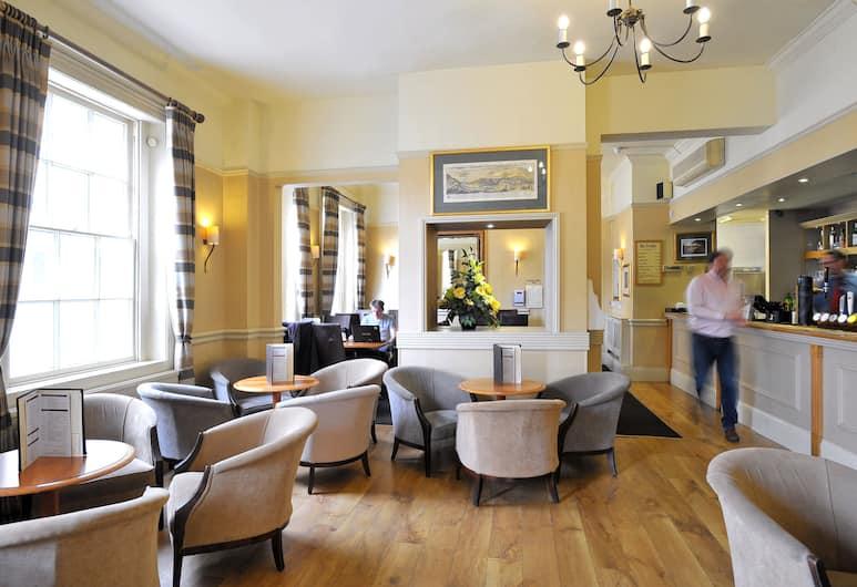 The Royal Hotel, Bath, Restaurant
