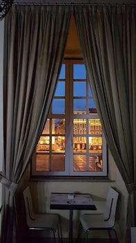 Fotografia hotela (Pensão Praça da Figueira) v meste Lisabon