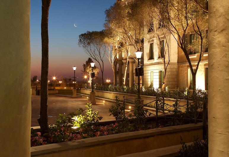 Sunsquare Montecasino, Sandton, Hotel Front
