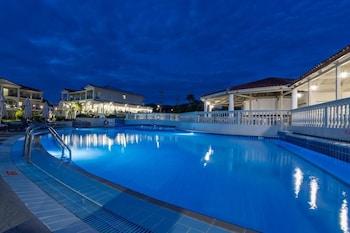 A(z) Exotica Hotel - All Inclusive hotel fényképe itt: Zakynthos