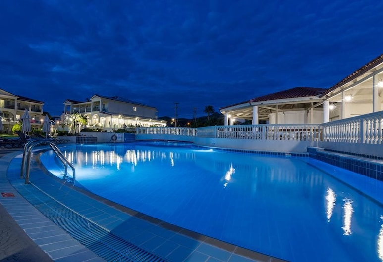 Exotica Hotel - All Inclusive, Zakynthos, Outdoor Pool
