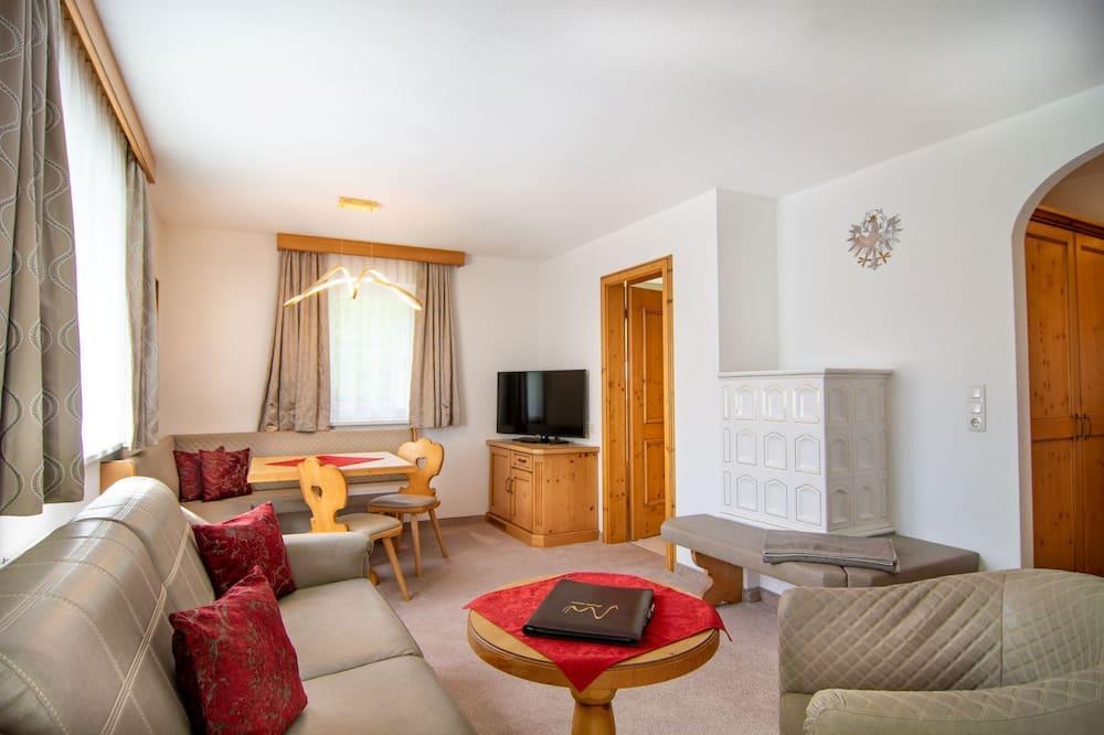 Suite - Powierzchnia mieszkalna