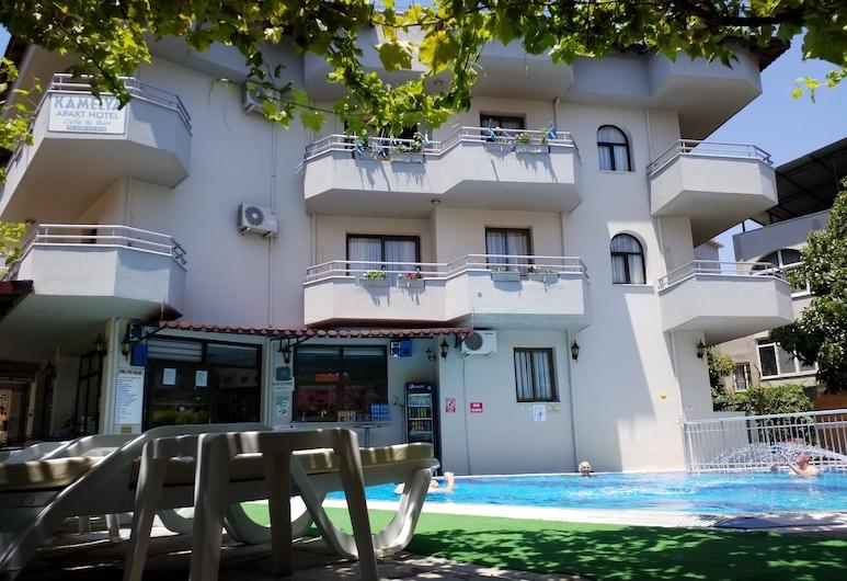 Kamelya Apartments, Marmaris, Açık Yüzme Havuzu