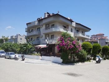 Marmaris bölgesindeki Kamelya Apartments resmi