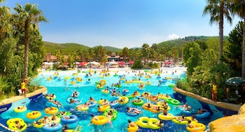 Foto del Aqua Fantasy Aquapark Hotel & Spa - All Inclusive en Selçuk
