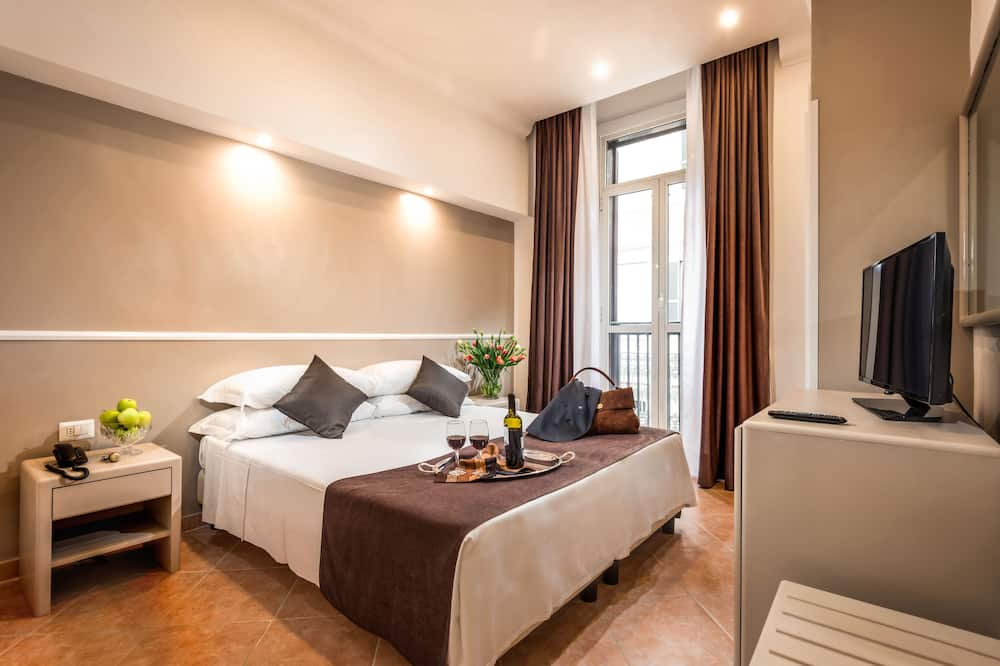 Superior Room, 1 Double Bed, City View - Guest Room