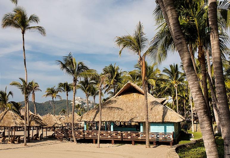 Princess Mundo Imperial, אקפולקו, חוף ים