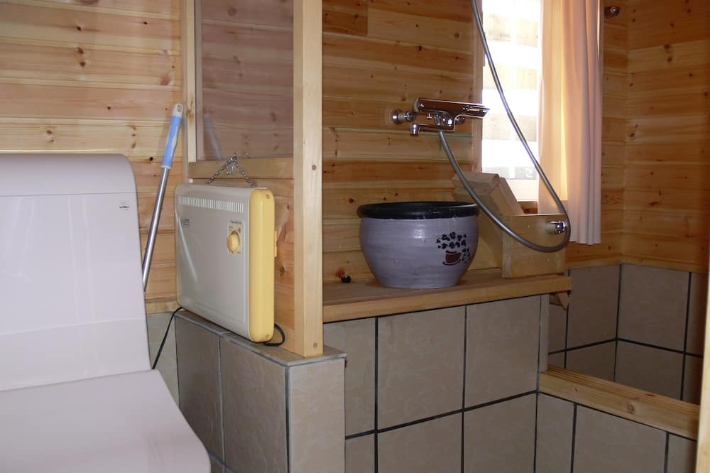 Twin soba - Kupaonica