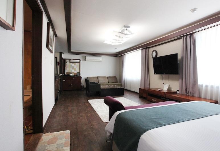 貴族飯店, Jeju City, VIP Room, 客房