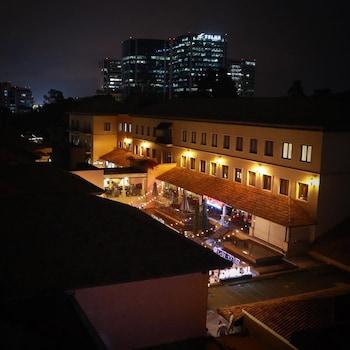 Fotografia do H&F Hotel Fontabella em Guatemala City