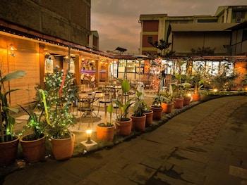 Foto del Apsara Boutique Hotel en Katmandú