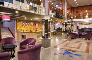 치앙마이의 하이웨이 호텔 사진