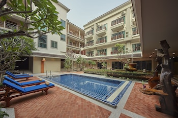 Picture of The AGATE Pattaya Boutique Resort in Pattaya
