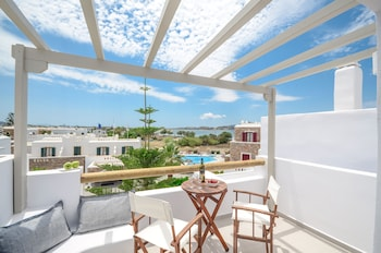 Picture of Argo Boutique Hotel in Naxos