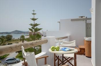 Bild vom Argo Boutique Hotel in Naxos