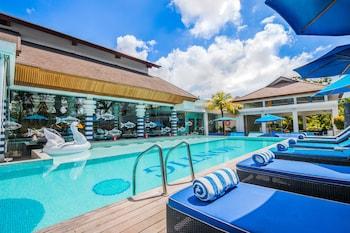 Фото Montigo Resorts Seminyak у місті Семін'як