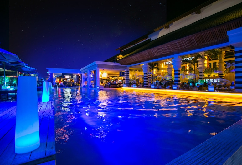 Montigo Resorts Seminyak, Seminyak, Svømmebasseng