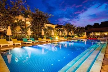 Foto van Montigo Resorts Seminyak in Seminyak