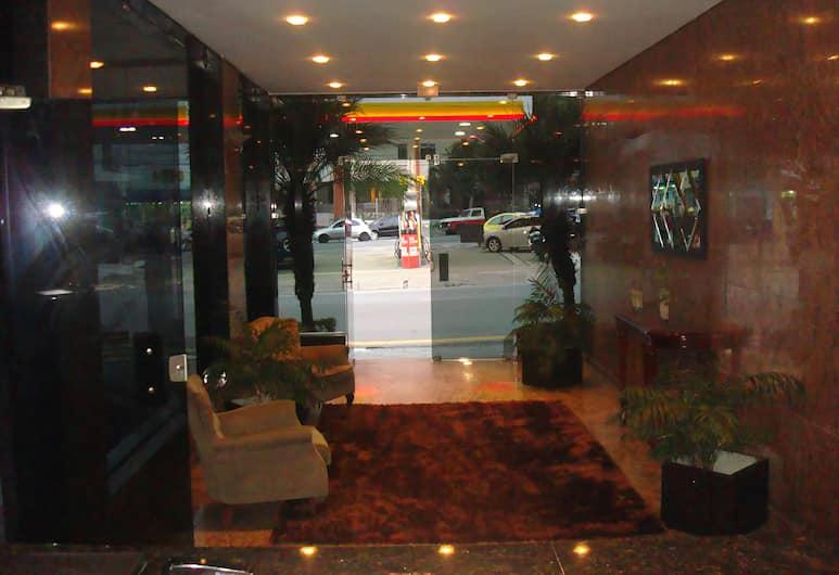 Hotel Três Poderes, San Paulas