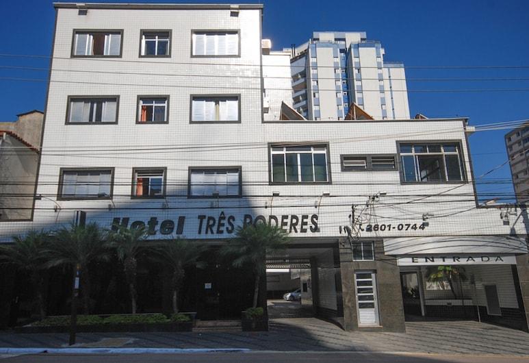 Hotel Três Poderes, Sao Paulo