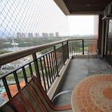 Standard Apartment, 1 Bedroom, Refrigerator & Microwave - Balcony