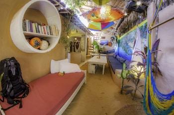 Picture of Hostel Pousada LaTaperaJeri in Jijoca de Jericoacoara