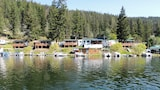 Loon Lake hotel photo