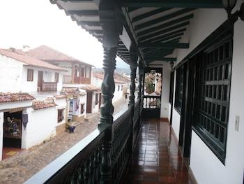 Picture of Hotel Antonio Nariño in Villa de Leyva