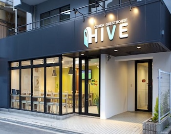 Picture of Osaka Guesthouse HIVE - Hostel in Osaka
