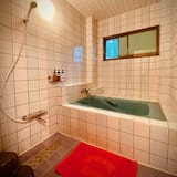 標準雙人房 (B, includes air purifier) - 浴室
