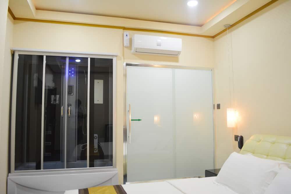 Štandardná izba, 1 extra veľké dvojlôžko, nefajčiarska izba - Hosťovská izba