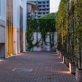 Luxury Villa, 4 Yatak Odası - Teras/Veranda