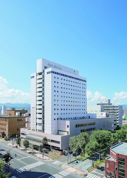 Foto van Art Hotel Asahikawa in Asahikawa