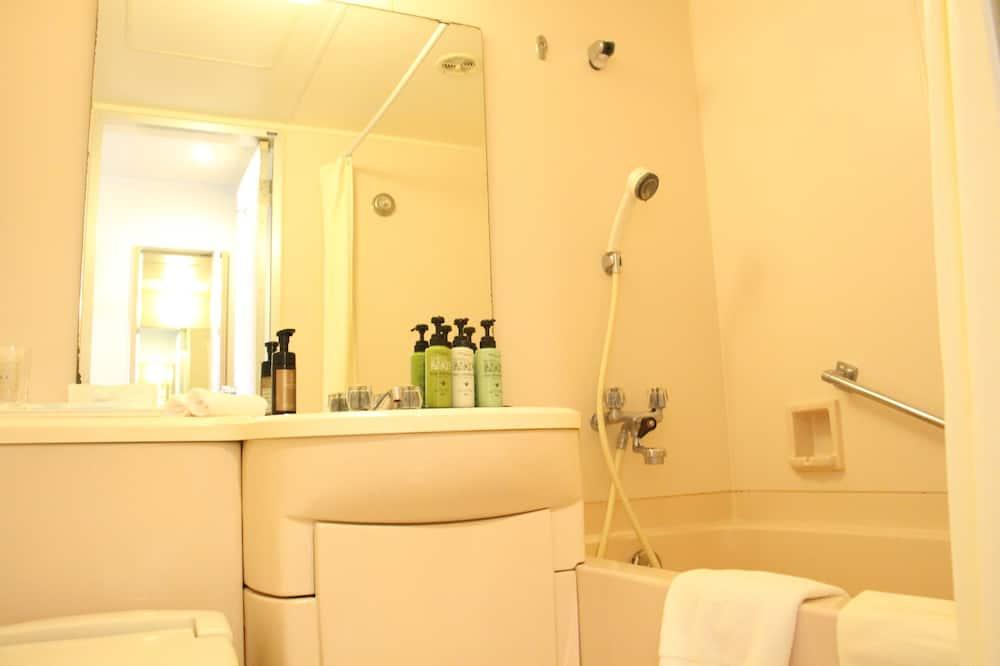 Standardzimmer, Raucher (Queen) - Badezimmer