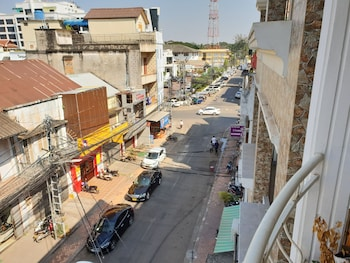 Vientian bölgesindeki Phonepaseuth Guesthouse resmi
