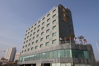 Picture of Homaesil Hotel in Suwon