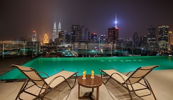 Picture of Hotel WP  in Kuala Lumpur