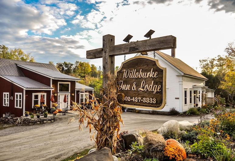 WilloBurke Boutique Inn + Nordic Spa, East Burke