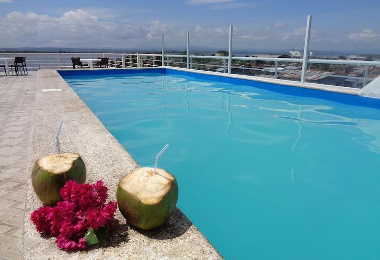 Hotel Crucero, Cojimíes