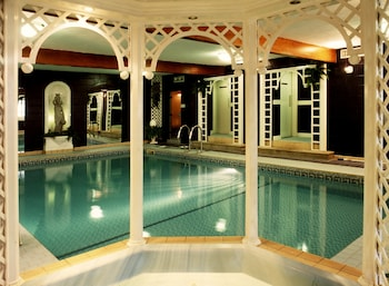Foto Park Manor Hotel di Scarborough