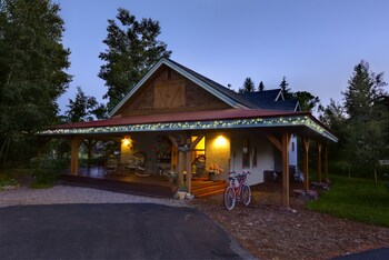 Nuotrauka: Mariposa Lodge Bed and Breakfast, Steamboat Springs