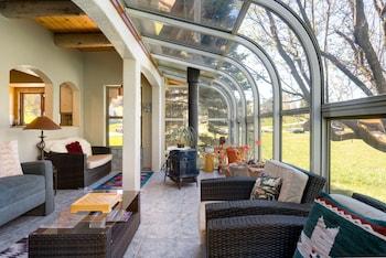 Foto Mariposa Lodge Bed and Breakfast di Steamboat Springs