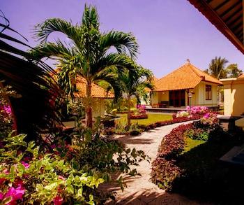 תמונה של Taman Surgawi Resort & Spa בKarangasem