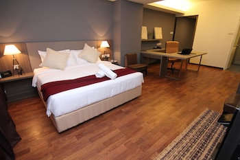 Picture of Nexus Business Suite Hotel in Kuala Lumpur
