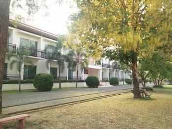 Bild vom Fuengfah Riverside Garden Resort in San Sai